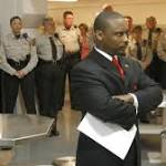 Georgia sheriff faces reckless-conduct charges after shooting friend