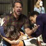 TV: 'The Slap' leaves its mark on family, friends