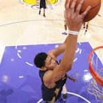 Anthony Davis Overtakes Bryant In Scoring Lead As Pelicans Top Lakers, 104-87