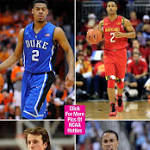NCAA March Madness: The 10 Hottest Guys On The Court