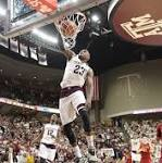 No. 5 Texas A&M gets its marquee win, defeats No. 14 Iowa State