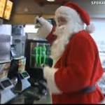Well-known Ferguson protester charged with arson
