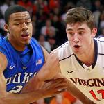 Duke's Kelly to play against No. 5 Miami