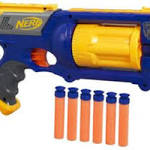 Mo. State mulls limiting Nerf guns in campus game