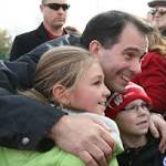 A look at Tuesday's midterm election in Wisconsin