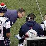 Two-minute drill: Ups and downs from Pats' loss to Jets