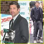 TV tonight: 'Patrick Dempsey: Racing Le Mans'