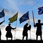 Why Watch Lanarkshire?: A Guide to Scotland's Independence Vote