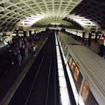 Teen slain on Metro platform was with his mom, on way to get haircut for Easter