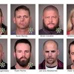 Federal grand jury returns indictments against Bundys and co-defendants