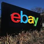 eBay board shifting before imminent company split