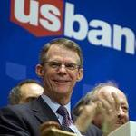 US Bancorp's Stock Dips Despite Profit Increase