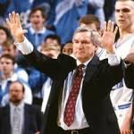 Legendary UNC coach Dean Smith dies at 83