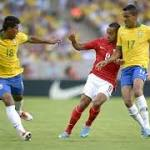 England hold Brazil in Maracana friendly