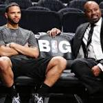 Billy King era comes to a merciful end for Nets