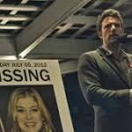 Amy Dunne and the Two Lauras: A Consideration of Gone Girl