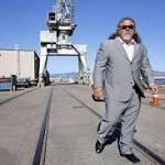 Gov. Brown delivers huge blow to Oakland coal plan
