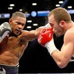 Quillin: If You Do Business With Al, Big Fights Happen