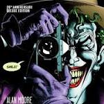 'Batman The Killing Joke': First Trailer For R Rated Joker Movie Unveiled [WATCH]