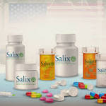 Salix Pharmaceuticals Reports 4Q2014 and FY2014 Results