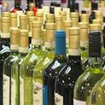 Lawsuit claims more than 80 California wines have up to 5 times too much arsenic