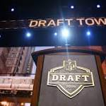 Ohio State ties record with five attendees at 2016 NFL Draft