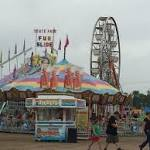 2 Michigan Kids Critically Injured After Falling Off Ferris Wheel