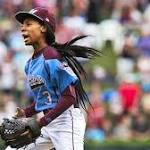 Little League World Series: Mo'ne Davis, Philly's Taney Dragons lose to Chicago