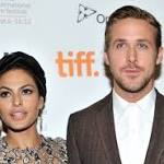 Eva Mendes and Ryan Gosling Welcome Baby Girl