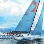 Wild Oats wins Sydney-Hobart Yacht Race for record eighth time
