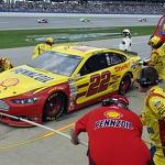 Penske Racing wins reduction of suspension on appeal, but NASCAR points ...