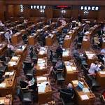 Gun bills pass, fail Colorado legislature committees as expected