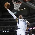 NBA Capsules: Ellis, Nowitzki top Suns, get Mavericks in playoffs