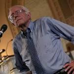 The Bernie Sanders 'Rape Fantasy' Essay, Explained