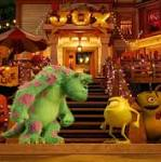 Wilmington on Movies: Monsters University