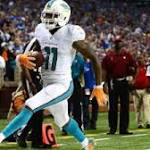 Fantasy Football: Mike Wallace Among Starts, Sits For Dolphins-Bills Game