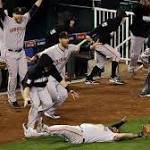 Madison Bumgarner's Game 7 shining moment caps unforgettable 2014 ...