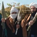 Taliban raid on Afghan base kills 5 soldiers