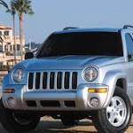 NHTSA: Chrysler's Jeep Recall Will Take Five Years at This Rate