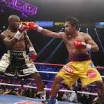 Manny Pacquiao Is Facing a $5 Million Class-Action Lawsuit