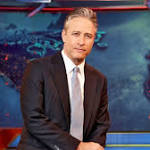 TV Is Ready for 'The Nightly News With Jon Stewart'