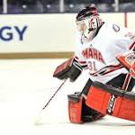 Albright: UNO arrives at its first Frozen Four ahead of schedule