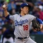 Dodgers-Rockies Preview