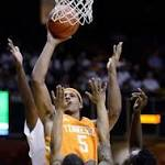 Vols finish up with top-five class