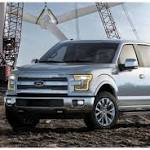 You could win opportunity to put Ford F-150 through your own challenge
