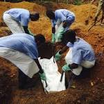 "Mass production of experimental Ebola drug may take ""several months ..."