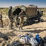 Manual left behind in Mali suggests al-Qaida training to use feared surface-to-air ...