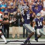 K-State errors, mistakes lead to 20-14 loss to Auburn