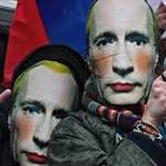 Russian gays fear return of anti-LGBT campaign
