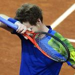 ATP: Murray withdraws from French Open with injury